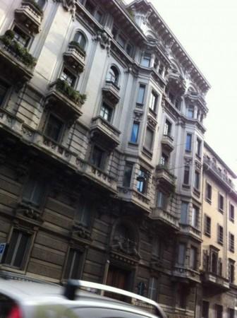 Appartamento in vendita a Milano, Palestro, 500 mq - Foto 1