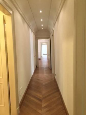 Appartamento in vendita a Milano, Palestro, 500 mq - Foto 3