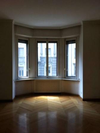 Appartamento in vendita a Milano, Palestro, 500 mq - Foto 14