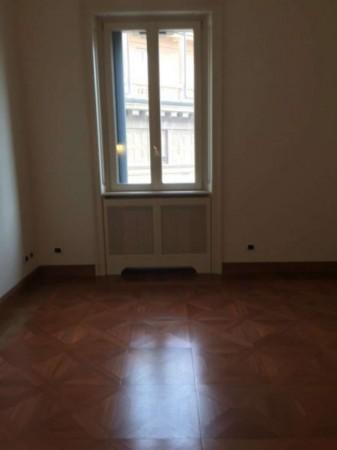 Appartamento in vendita a Milano, Palestro, 500 mq - Foto 5