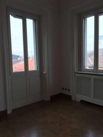 Appartamento in vendita a Milano, Palestro, 500 mq - Foto 7