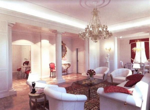Villa in vendita a Milano, Piazza Borromeo, Con giardino, 600 mq - Foto 17