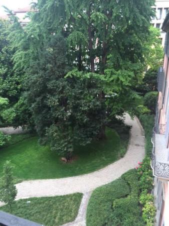 Villa in vendita a Milano, Piazza Borromeo, Con giardino, 600 mq - Foto 10