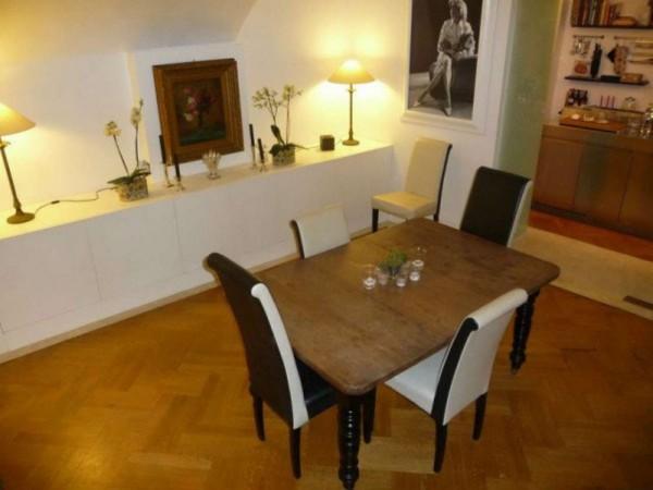 Villa in vendita a Milano, Piazza Borromeo, Con giardino, 600 mq - Foto 2