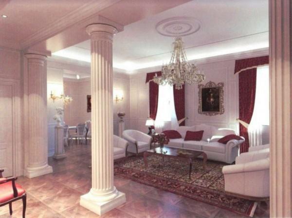 Villa in vendita a Milano, Piazza Borromeo, Con giardino, 600 mq - Foto 16