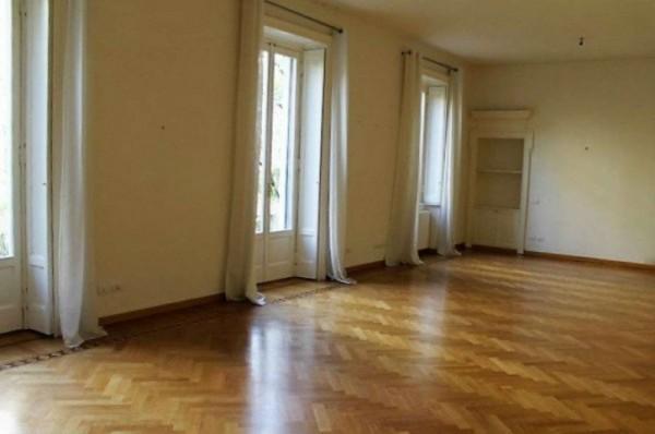 Villa in vendita a Milano, Piazza Borromeo, Con giardino, 600 mq - Foto 11