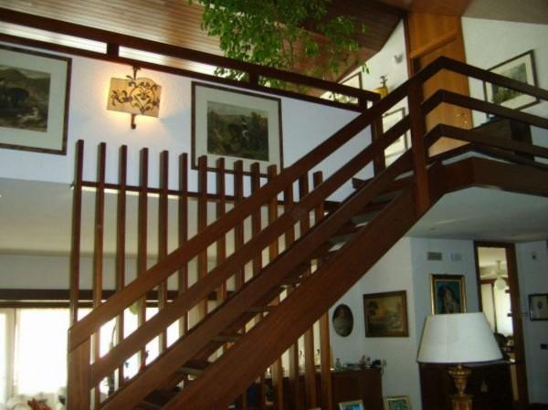 Villa in vendita a Milano, Piazza Borromeo, Con giardino, 600 mq - Foto 9