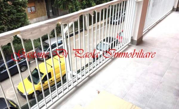 Appartamento in vendita a Milano, Precotto, Con giardino, 72 mq - Foto 18
