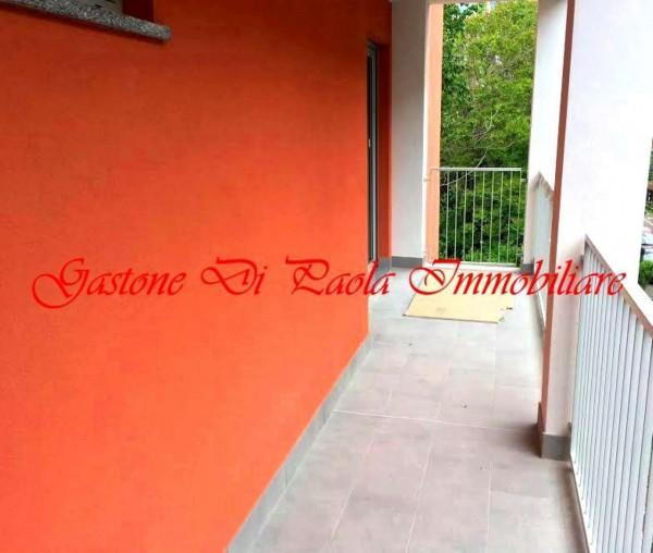 Appartamento in vendita a Milano, Precotto, Con giardino, 72 mq - Foto 21