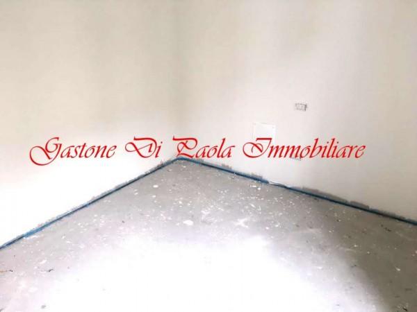 Appartamento in vendita a Milano, Precotto, Con giardino, 72 mq - Foto 17