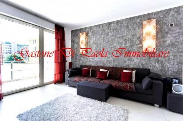 Appartamento in affitto a Milano, Isola, Arredato, con giardino, 145 mq - Foto 11