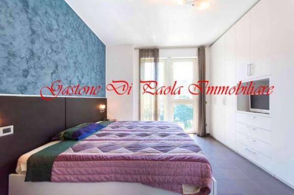Appartamento in affitto a Milano, Isola, Arredato, con giardino, 145 mq - Foto 10