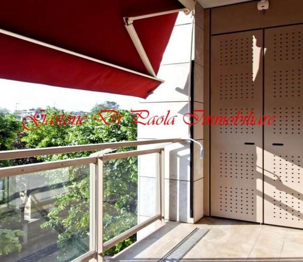Appartamento in affitto a Milano, Isola, Arredato, con giardino, 145 mq - Foto 1