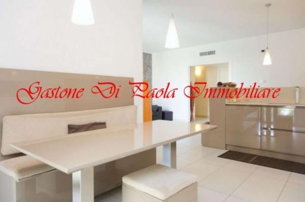 Appartamento in affitto a Milano, Isola, Arredato, con giardino, 145 mq - Foto 7