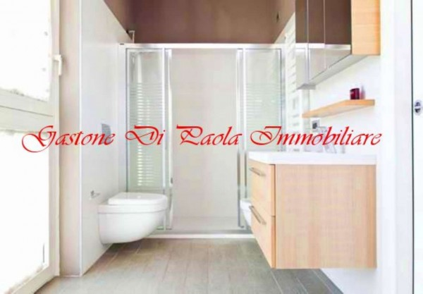 Appartamento in affitto a Milano, Isola, Arredato, con giardino, 145 mq - Foto 14