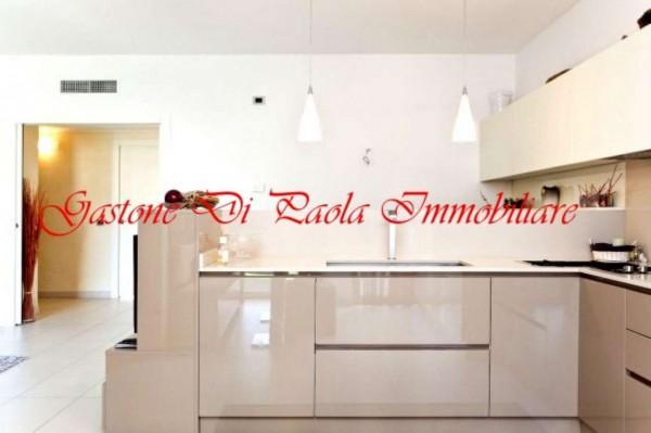 Appartamento in affitto a Milano, Isola, Arredato, con giardino, 145 mq - Foto 16
