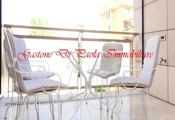Appartamento in affitto a Milano, Isola, Arredato, con giardino, 145 mq - Foto 18