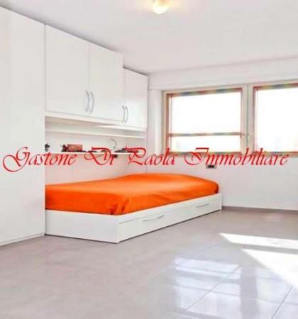 Appartamento in affitto a Milano, Isola, Arredato, con giardino, 145 mq - Foto 8