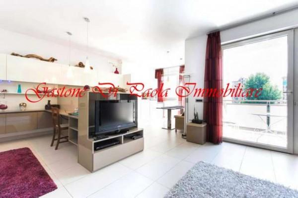 Appartamento in affitto a Milano, Isola, Arredato, con giardino, 145 mq - Foto 3