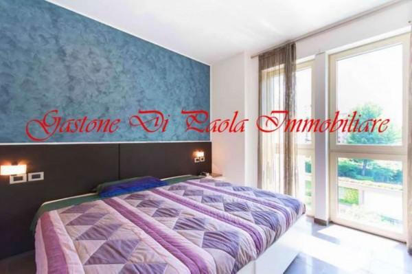 Appartamento in affitto a Milano, Isola, Arredato, con giardino, 145 mq - Foto 9