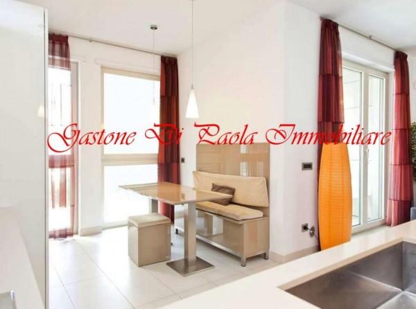 Appartamento in affitto a Milano, Isola, Arredato, con giardino, 145 mq - Foto 12