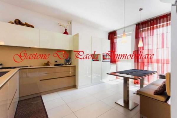 Appartamento in affitto a Milano, Isola, Arredato, con giardino, 145 mq - Foto 13