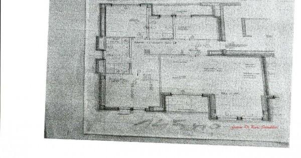 Appartamento in affitto a Milano, Isola, Arredato, con giardino, 145 mq - Foto 2