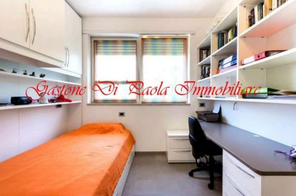 Appartamento in affitto a Milano, Isola, Arredato, con giardino, 145 mq - Foto 4