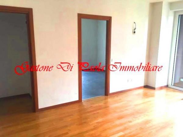 Appartamento in vendita a Milano, Precotto, Con giardino, 90 mq - Foto 1