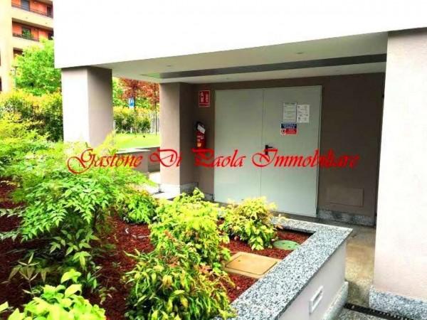 Appartamento in vendita a Milano, Precotto, Con giardino, 90 mq - Foto 15