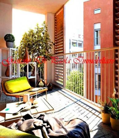Appartamento in vendita a Milano, Precotto, Con giardino, 90 mq - Foto 18