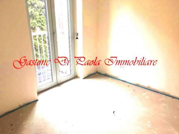 Appartamento in vendita a Milano, Precotto, Con giardino, 90 mq - Foto 11