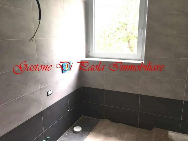 Appartamento in vendita a Milano, Precotto, Con giardino, 90 mq - Foto 10