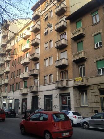 Appartamento in affitto a Torino, San Paolo, 50 mq