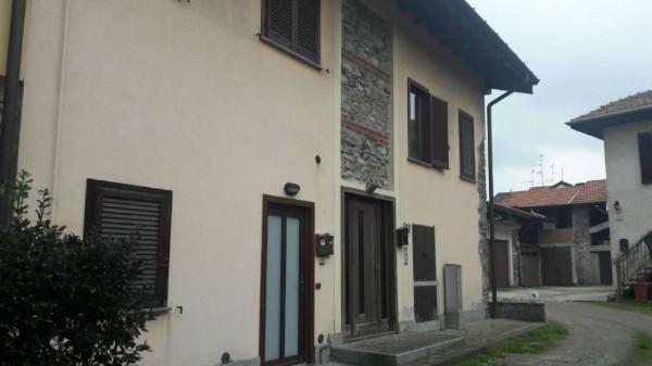 Appartamento in affitto a Vizzola Ticino, Arredato, 50 mq - Foto 16