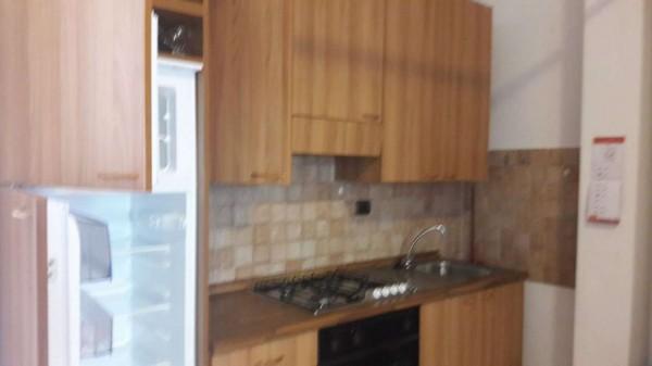 Appartamento in affitto a Vizzola Ticino, Arredato, 50 mq - Foto 4