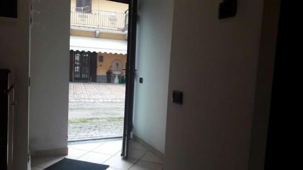 Appartamento in affitto a Vizzola Ticino, Arredato, 50 mq - Foto 15