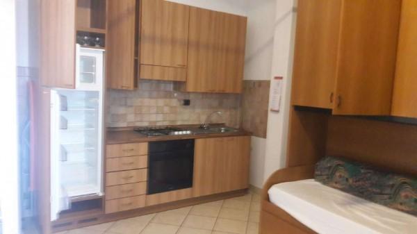 Appartamento in affitto a Vizzola Ticino, Arredato, 50 mq - Foto 20