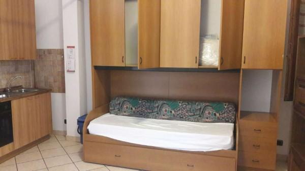 Appartamento in affitto a Vizzola Ticino, Arredato, 50 mq - Foto 11