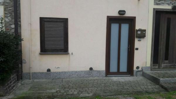Appartamento in affitto a Vizzola Ticino, Arredato, 50 mq - Foto 18