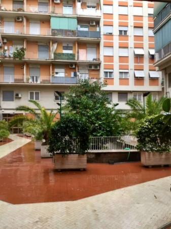 Appartamento in vendita a Roma, Tuscolana - Giulio Agricola, Con giardino, 55 mq - Foto 3