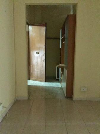 Appartamento in vendita a Roma, Tuscolana - Giulio Agricola, Con giardino, 55 mq - Foto 5