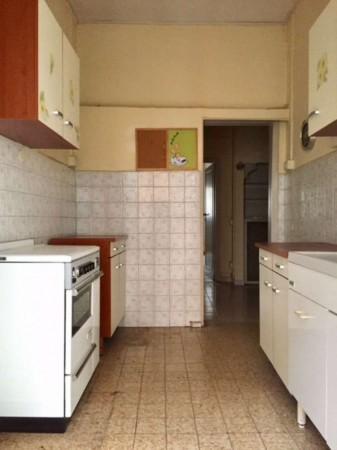 Appartamento in vendita a Roma, Tuscolana - Giulio Agricola, Con giardino, 55 mq - Foto 6