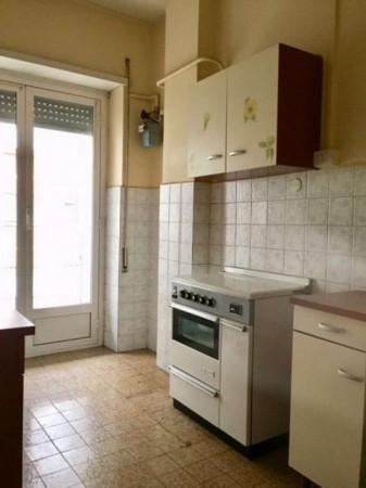 Appartamento in vendita a Roma, Tuscolana - Giulio Agricola, Con giardino, 55 mq - Foto 10