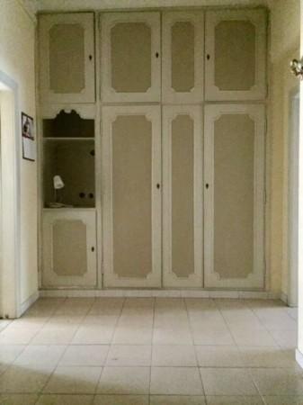 Appartamento in vendita a Roma, Tuscolana - Giulio Agricola, Con giardino, 55 mq - Foto 8