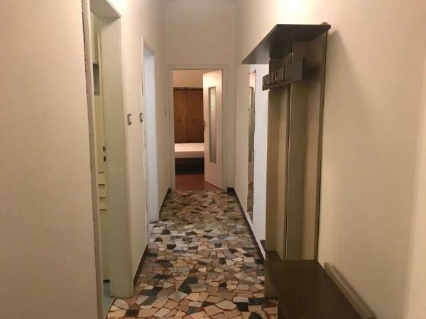Appartamento in affitto a Bologna, Arredato, 50 mq