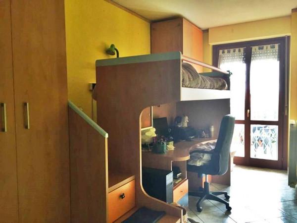 Appartamento in vendita a Città di Castello, Rio Secco, 80 mq - Foto 3