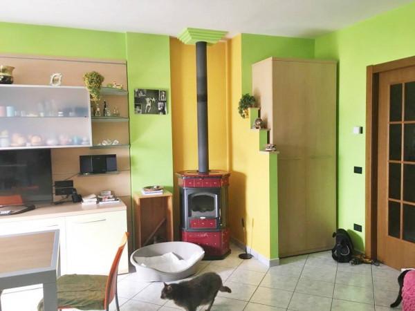Appartamento in vendita a Città di Castello, Rio Secco, 80 mq - Foto 1