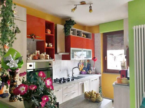Appartamento in vendita a Città di Castello, Rio Secco, 80 mq