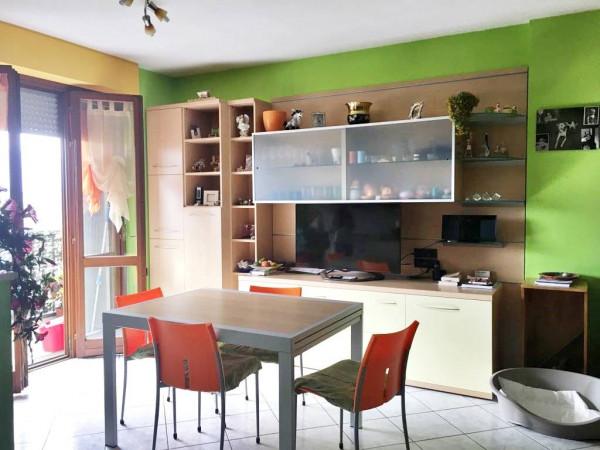 Appartamento in vendita a Città di Castello, Rio Secco, 80 mq - Foto 12